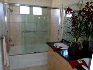 Tips for selecting the right bathroom shower tile
