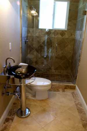 Designs  Small Bathrooms on Article Is Going To Give You The Best Inspirational Shower Tile Ideas