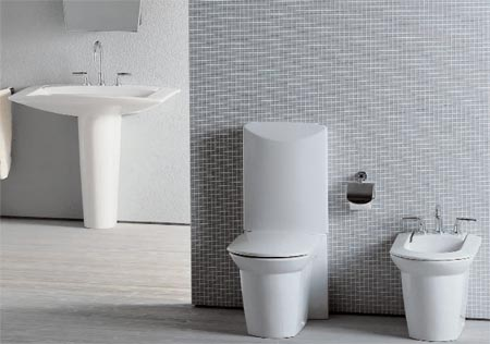 Mylife Collection by Laufen