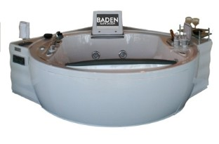 Baden Bath DVD Tub