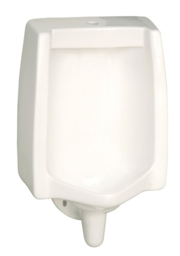 VitraA Urinal Conserves Water